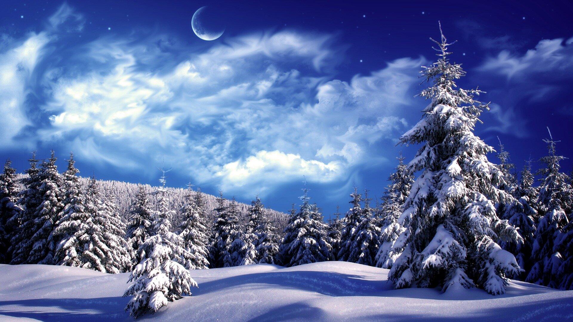 Скачати безплатно фото зими 29 фотография